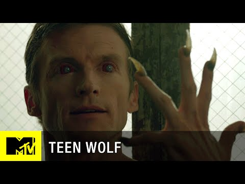 Teen Wolf (Season 5) | 'They're All Going to Die' Official Promo | MTV
