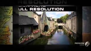 видео Отдых в Нормандии