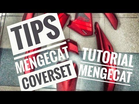 11# Tips Dan Cara Mengecat Coverset