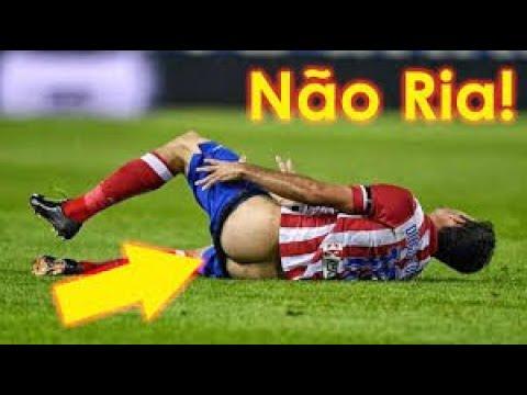 Futebol Comedia Tente Não Rir