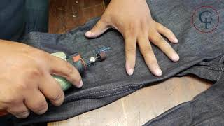 Detalles Gino Ferretti Jeans Youtube