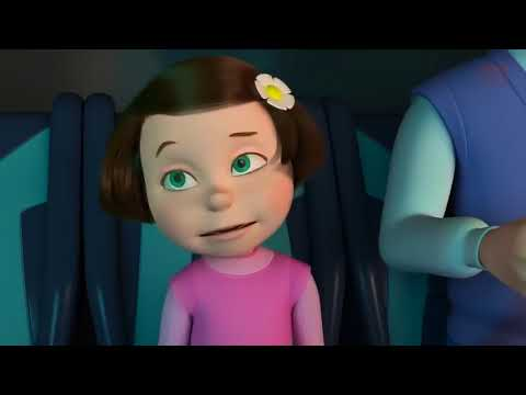 Мультфильм детям о зож