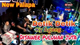 LEWUNG_All Artis New Pallapa Live Dadapkuning Cerme