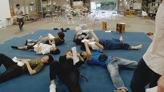 映画『チア男子!!』メイキング超特報