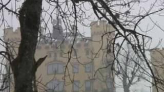 Замки Нойшванштайн и Хоэншвангау(, 2009-04-29T11:06:23.000Z)
