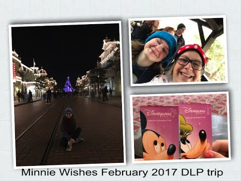 Disneyland Paris Trip Feb 2017 Travel Day