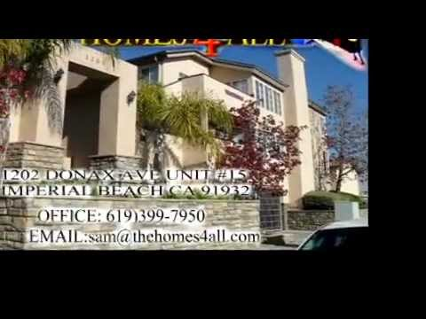 "Craigslist ""San DIego Real Estate"" 1202 Donaux Imperial Beach CA"