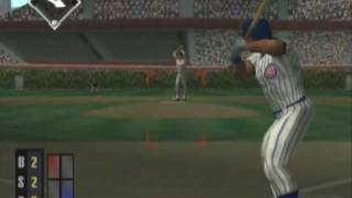All-Star Baseball 99 - N64 Gameplay