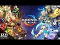 Might & Magic: Elemental Guardians Android Gameplay [1080p/60fps]