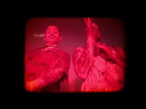 Noyz Narcos - CHARLIE SHEEN (prod. Sine - Official video)