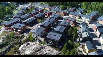 Vieskatalo-talopaketit Helsinki