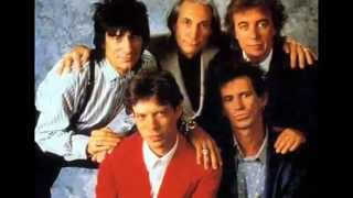 Rolling Stones ~ Do You Think I Really Care