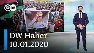 DW Haber: Türkiye'de medya bu noktaya nasıl geldi? (10.01.2020) - DW Türkçe