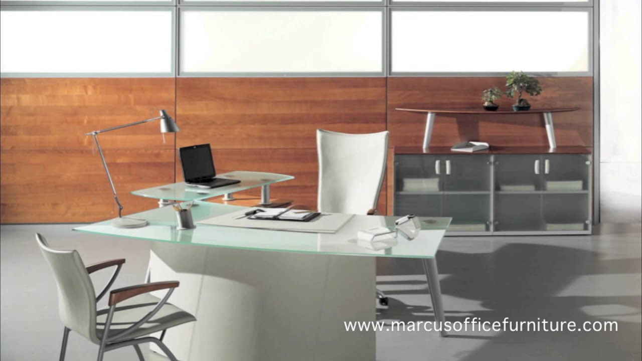 Attractive Italian Office Furniture. Marcus Office Furniture World