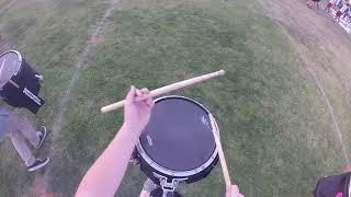 Reality of Madness SNARE CAM - Connor Ridley