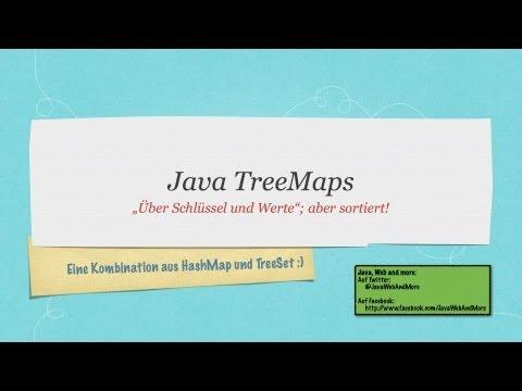 Java TreeMap Tutorial