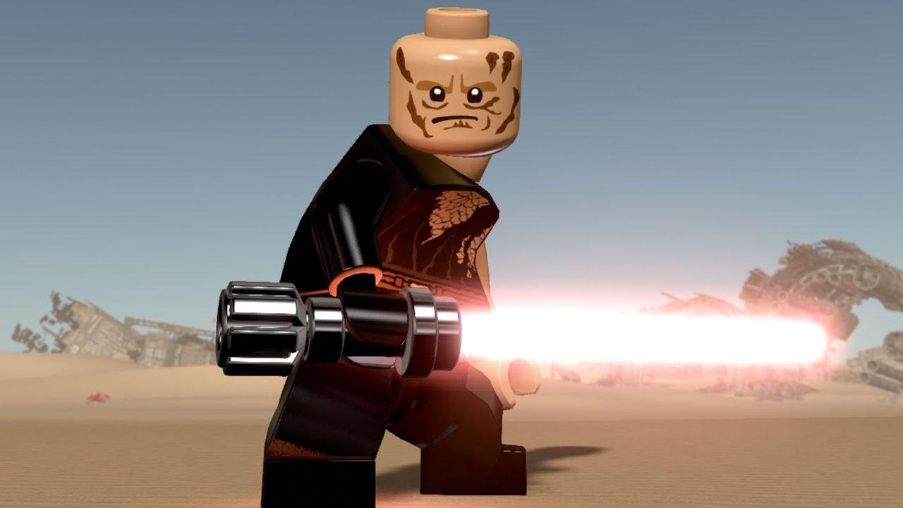 Lego star wars the force awakens anakin skywalker - Lego star wars vaisseau anakin ...