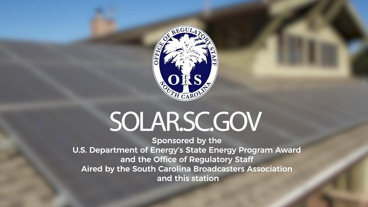 SOLAR SC GOV