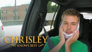 Chrisley's Top 100: A Woozy Chase Can't Find His New Ferrari (S4 E14)   Chrisley Knows Best