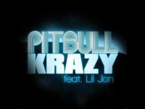 Pitbull ft. Lil Jon- Krazy