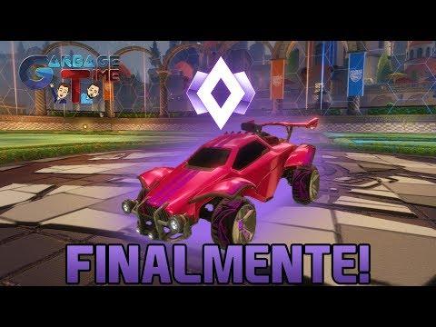 FINALMENTE CHAMPION! - ROCKET LEAGUE thumbnail