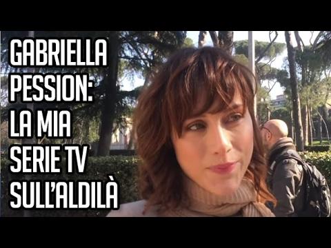 Gabriella Pession: