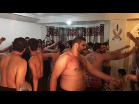 Markazi Matami Sangat Toronto - Baghdad De Qaidi Nu