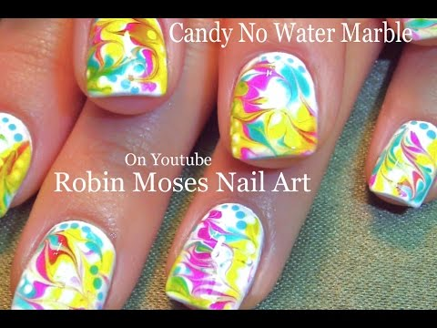 No water needed marble nail art tutorial youtube no water needed marble nail art tutorial prinsesfo Gallery