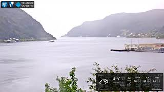 Preview of stream Town of Måløy, Norway