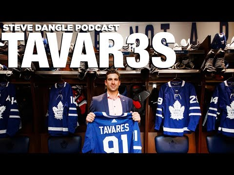 TAVAR3S | The Steve Dangle Podcast