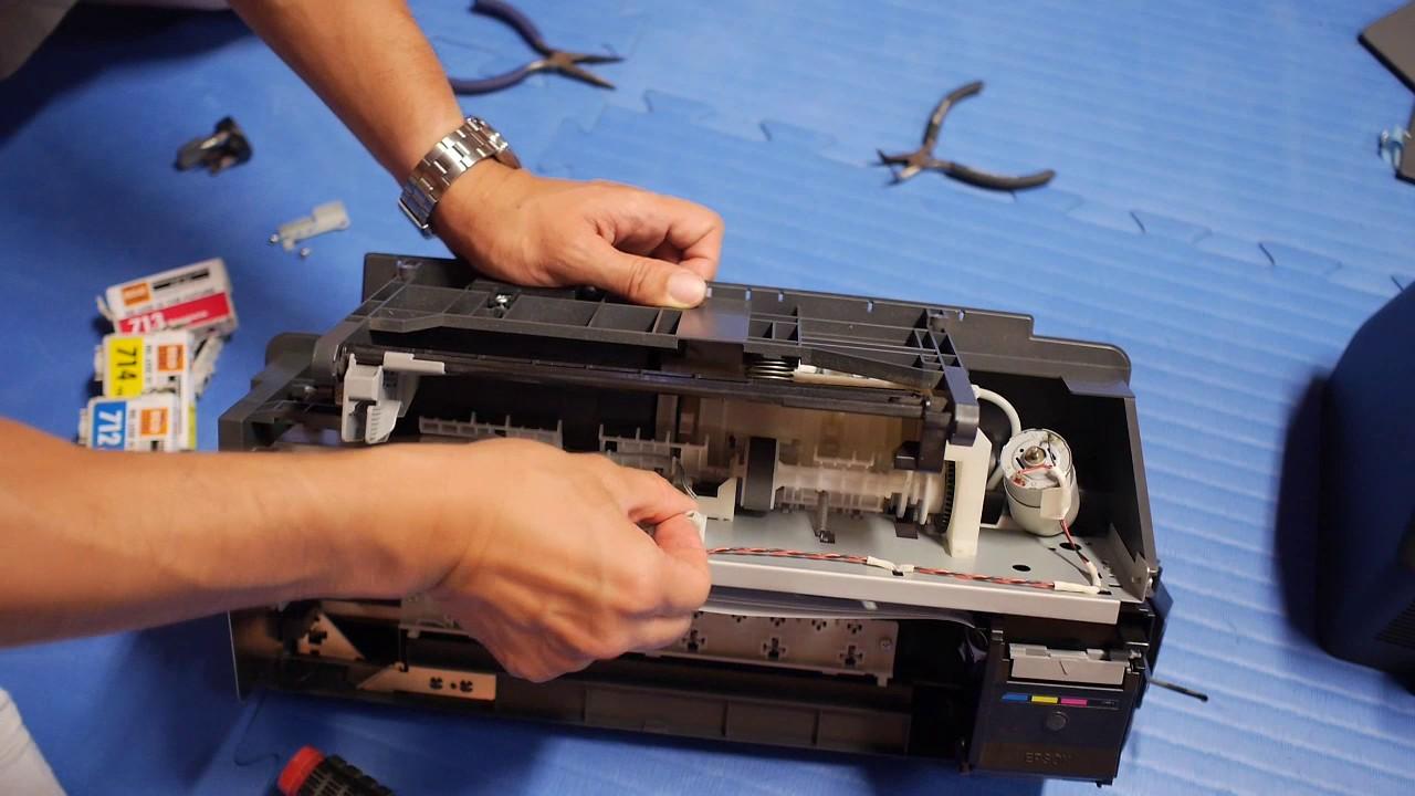 driver imprimante epson stylus d92
