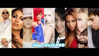Jennifer Lopez Feat Pitbull Dance Again Various Artists Mashup Megamix 3dgarFast400