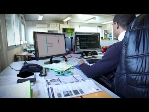 Le bureau d 39 tudes pr murs youtube - Bureau d etude informatique ...