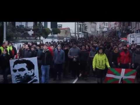 Euskal preso eta iheslari politikoak