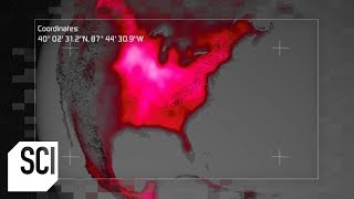 A Strange Force Sweeps Over North America   What on Earth? Video