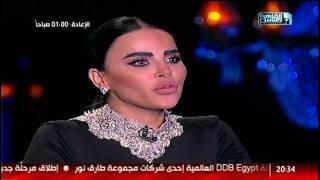ليال عبود: هذه نصيحتي لهيفاء وهبي