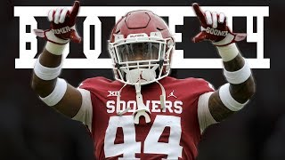 "Brendan Radley-Hiles Oklahoma Highlights - ""Bookie 44"" ᴴᴰ"