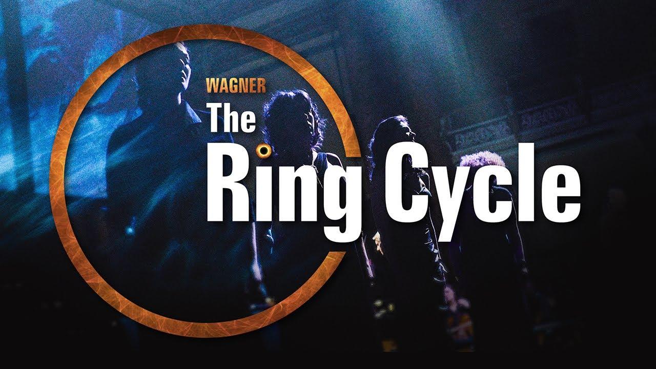 Act I: Die Walküre | The Ring Cycle