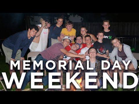 Memorial Day Weekend | Coming Home