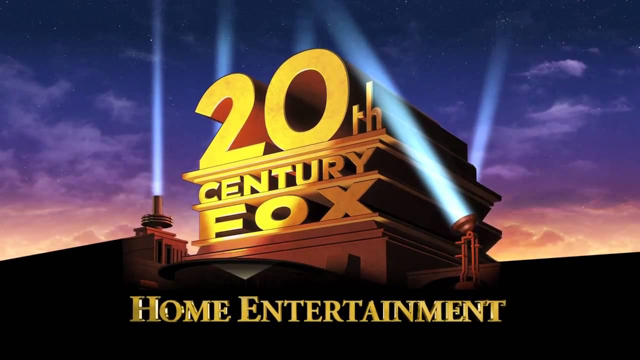 20th Century Fox Home Entertainment Bluray Intro HD 720p