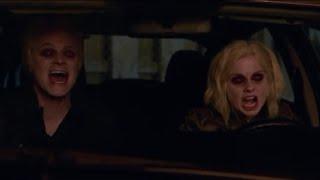 Самый смешной момент из сериала Я Зомби