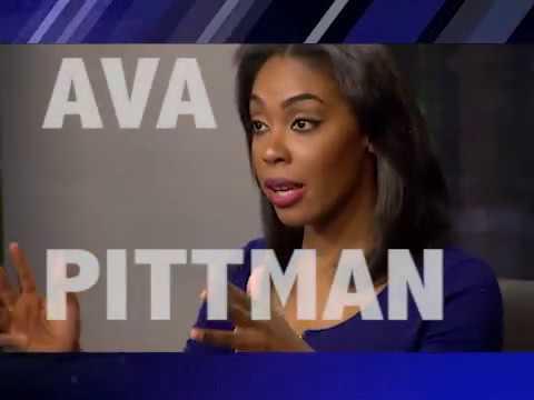 Ava Pittman Anchor/Reporter Reel 2017
