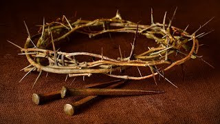 Beautiful Instrumental Hymns for Good Friday | Relaxing, Soothing, Peaceful