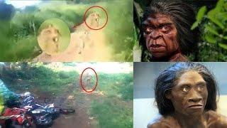 Inilah sosok Manusia Kerdil 1 meter yang ditemukan di Aceh