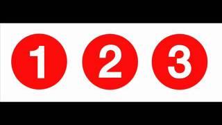 1, 2, 3 (Dracula) par Nuera Lane