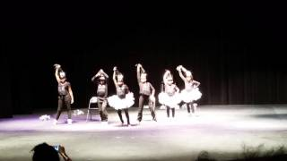 Bizy Bodyz Dancers 1st place @ Step Up Dance Competition