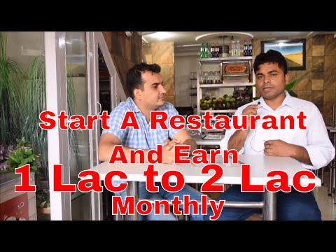 Complete Knowledge of Restaurant Business