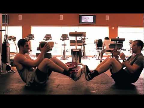 ab workout  intense partner abs workout that will push