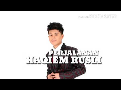 Haqiem Rusli - Perjalanan [Lirik]