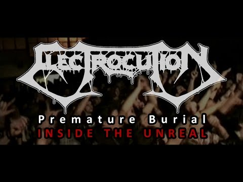 Electrocution - Premature Burial [Official Video]